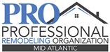 Professional Remodeling Organization